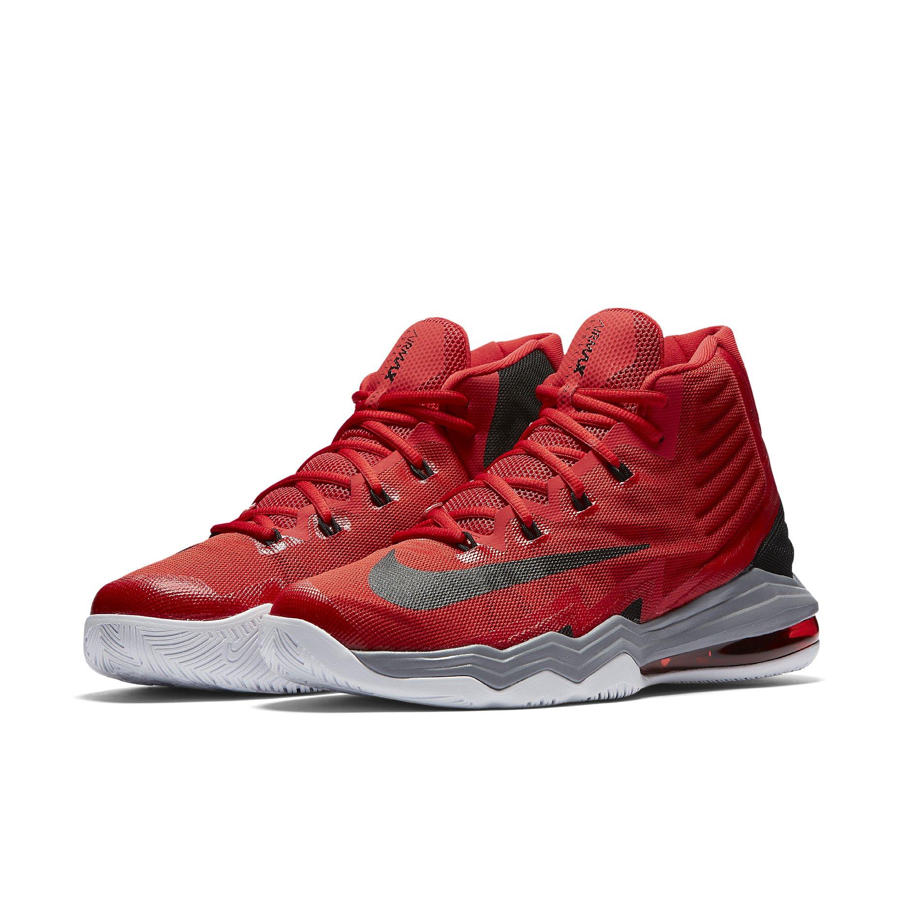 Chaussure de basketball Nike Air Max Audacity 2016 pour