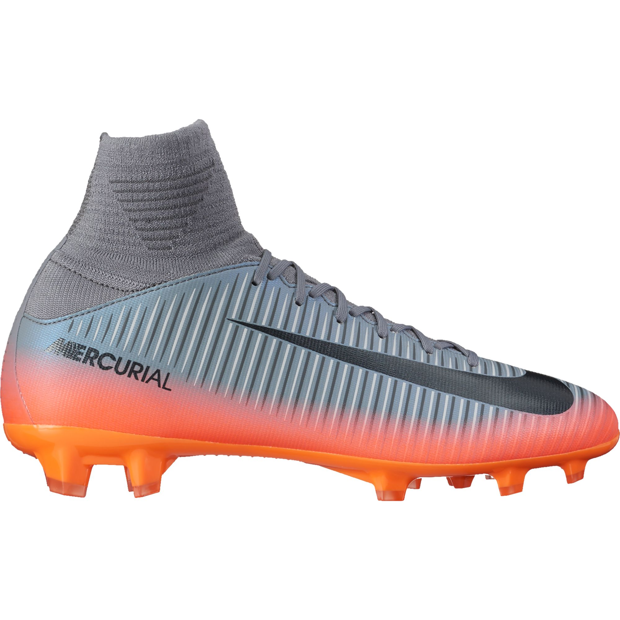 Nike Mercurial Superfly V Cr7 FG Pro, Chaussures de Football