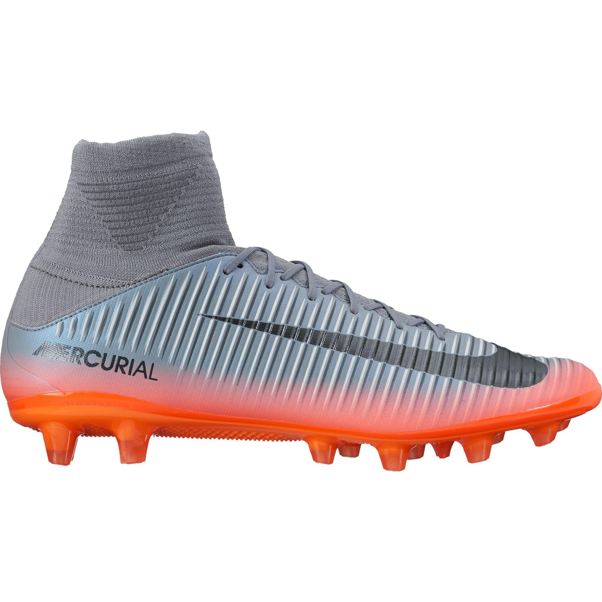 Chaussure de football à crampons pour terrain synthétique Nike ...