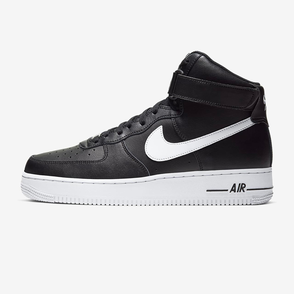Chaussures Nike Air Force 1 High '07 pour Homme | EKINSPORT