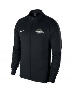 Nike Track Academy 18 Noir - Herculis EBS pour Homme Veste de survêtement pour homme