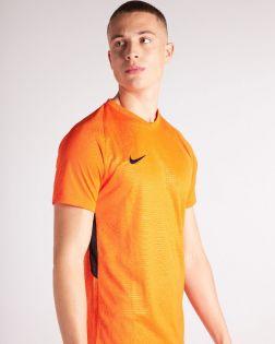 Orange & Noir