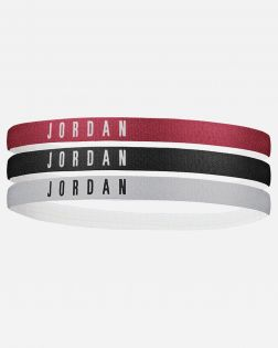 Lot de 3 bandeaux Jordan AC4094-626