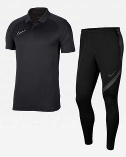 Pack Entrainement Nike Academy Pro Polo Pantalon BV6922 BV6920