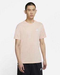 Tee-shirt Nike Sportswear Club pour Homme AR4997