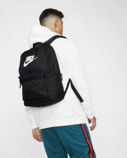 Sac à dos Nike Heritage 2.0 Noir BA5879-010