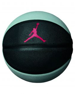 Mini-ballon de basketball Jordan Skills Taille 3 Noir BB0629-041