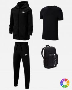 Pack Lifestyle Nike Sportswear Enfant BV3634 CZ0909 DA2571
