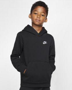 Nike Sportswear Club Sweat à capuche pour enfant