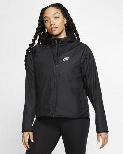 Veste Nike Sportswear Windrunner pour Femme BV3939