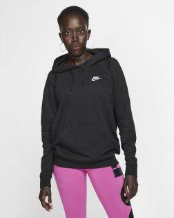 Sweat à capuche Nike Sportswear Essential pour Femme BV4124-010