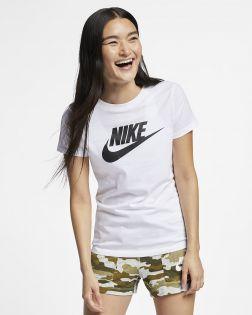 tee shirt sportswear essential pour femme bv6169-100