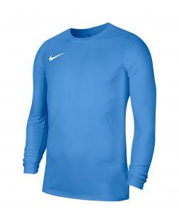 maillot nike park 7 manches longues bleu homme BV6706 412