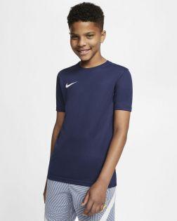 Nike Park VII Bleu Marine Maillot pour enfant