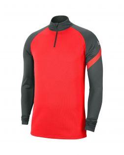 Haut Entrainement Nike Academy Pro Rouge pour Homme BV6916-657