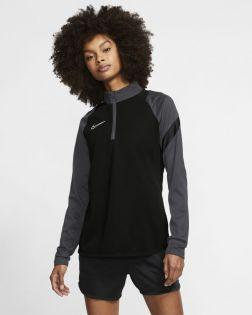 Haut d'entraînement de Football Nike Academy Pro pour femme BV6930
