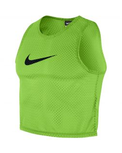 Chasuble Nike Taille : S Couleur : Action Green/Black Chasuble