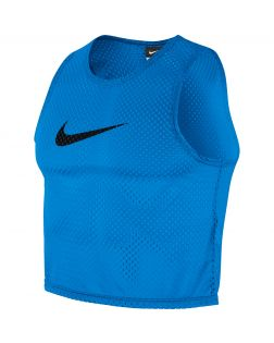 Chasuble Nike Taille : L Couleur : Photo Blue/Black Chasuble