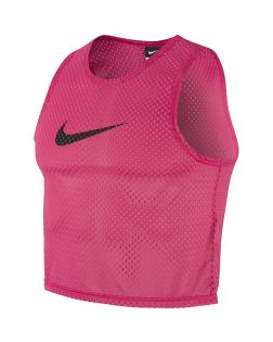 Chasuble Nike Taille : XXS Couleur : Vivid Pink/Black Chasuble