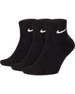 Chaussettes Nike Everyday Cushion Lot de 3 paires de chaussettes SX7667