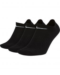 Chaussettes Nike Everyday Lightweight Lot de 3 paires de chaussettes SX7678