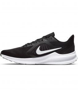 Chaussures Nike Downshifter 10 noires pour Homme CI9981-004