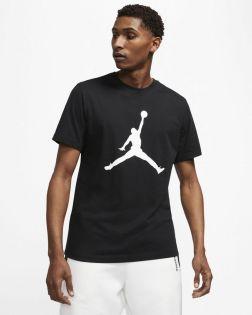 t shirt jordan jumpman noir pour homme CJ0921 011