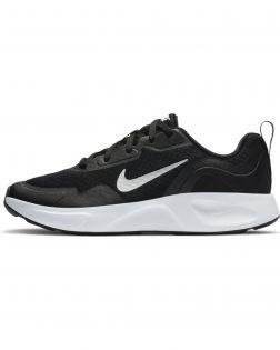 Chaussures Nike Wearallday Noires pour enfant CJ3816-002