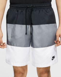 Short Nike Sportswear Noir pour Homme Cj4486-010