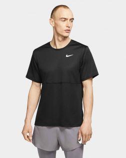 Maillot Nike Breathe Noir pour Homme CJ5332-010
