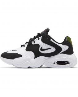 Chaussures Nike Air Max Advantage 4 Blanches pour Femme CK2947-100