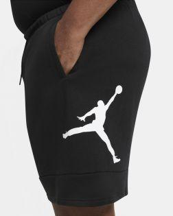 short jordan jumpman air noir pour homme CK6707 010