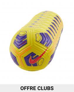Lot de 24 ballons Nike Academy Team IMS. Ballons de match et entrainement ref. CU8047