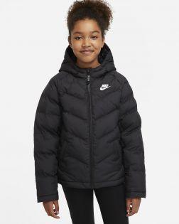 Parka Nike Sportswear pour Enfant CU9157-010