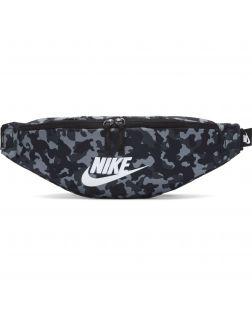 Sac Banane Nike Heritage Noir Camouflage CV0838-010