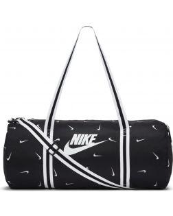 Sac de sport Nike Heritage Noir CV1077-010