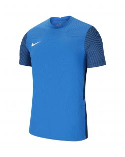 maillot nike vaporknit iii bleu royal homme CW3101 463