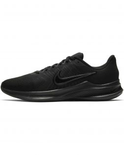 Chaussures Nike Downshifter 11 Noires pour Homme CW3411-002