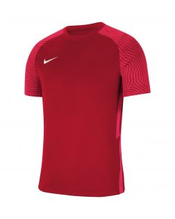 maillot nike strike ii rouge homme CW3544 657