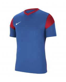 maillot nike park derby iii bleu royal homme CW3826 464
