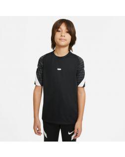 Maillot Nike Dri-FIT Strike 21 pour Enfant CW5847-010