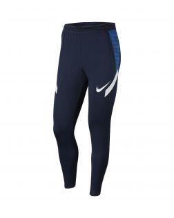pantalon nike strike 21 bleu marine enfant CW5864 451