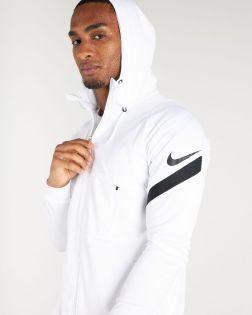 Veste à capuche Nike Strike 21 Blanche pour Homme CW5865-100