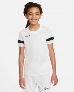 Maillot d'entraînement Nike Academy 21 pour Enfant CW6103