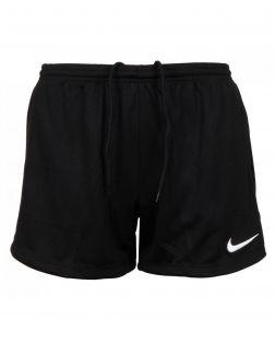 Short Nike Park 20 Noir pour Femme CW6154-010