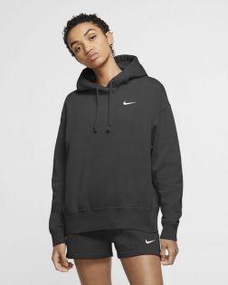 Sweat à capuche Nike Sportswear pour Femme CZ2590