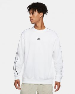 Sweat-shirt Nike Sportswear Repeat pour Homme CZ7824-100