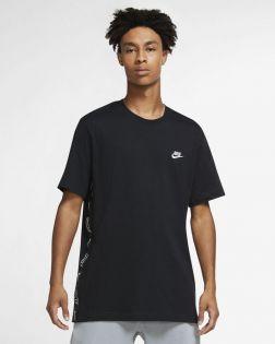 T-shirt Nike Sportswear Noir pour Homme CZ9950-010