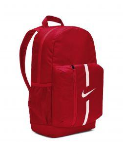 sac a dos nike academy team rouge enfant DA2571 657