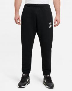 Bas de jogging Nike Sportswear Noir World Tour pour homme DD0884-010